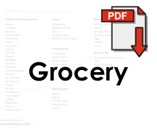 Grocery-list1